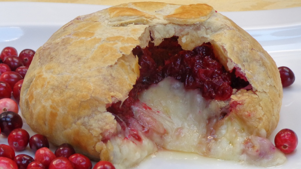 Baked Brie Best