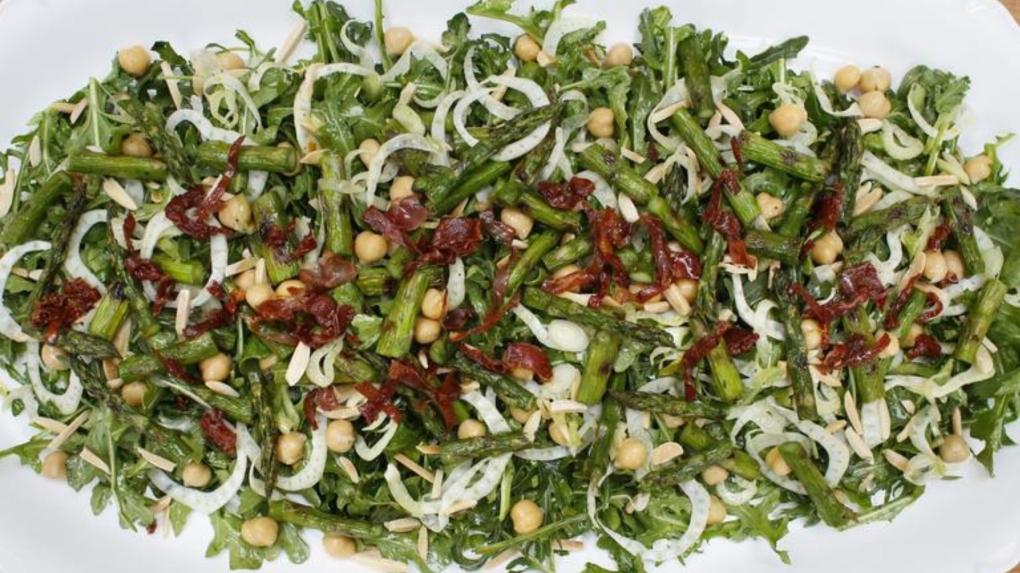 Symphony Spring Salad